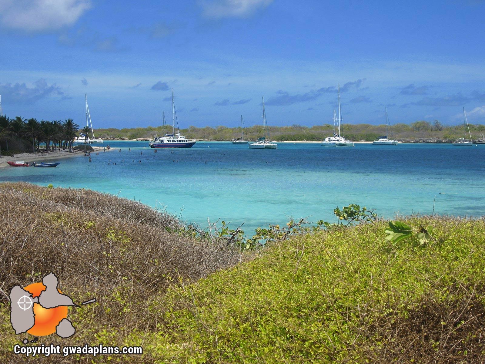 Iles de Petite Terre