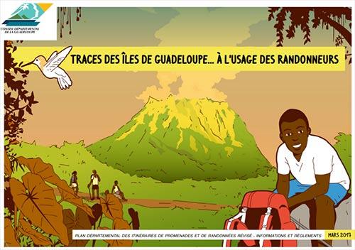 Rando en Guadeloupe