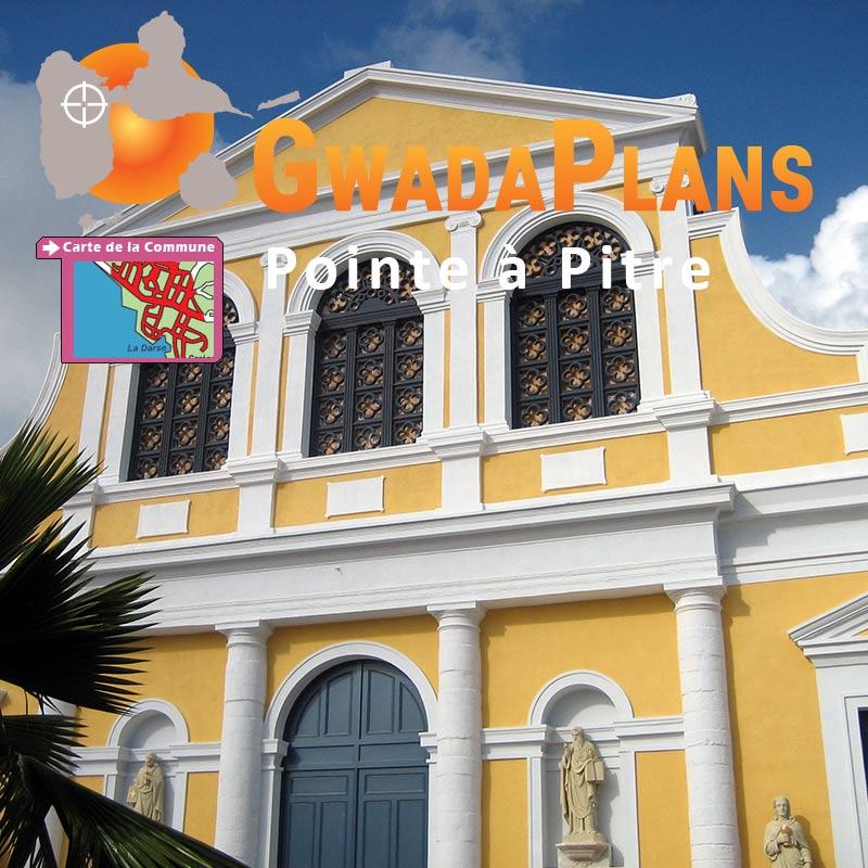 Pointe à Pitre Guadeloupe