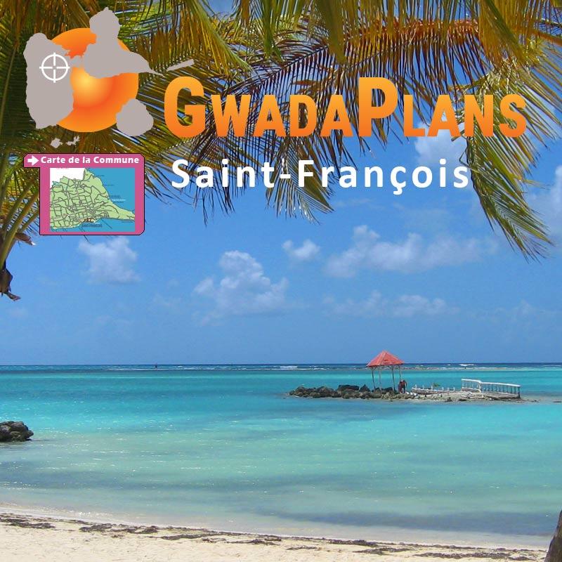 Saint-François en Guadeloupe