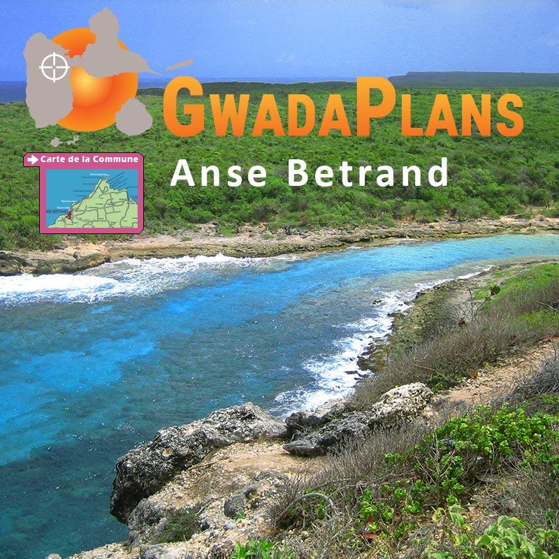 Anse-Bertrand en Guadeloupe