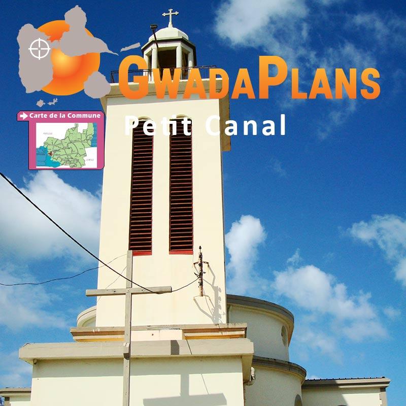 Petit-Canal en Guadeloupe