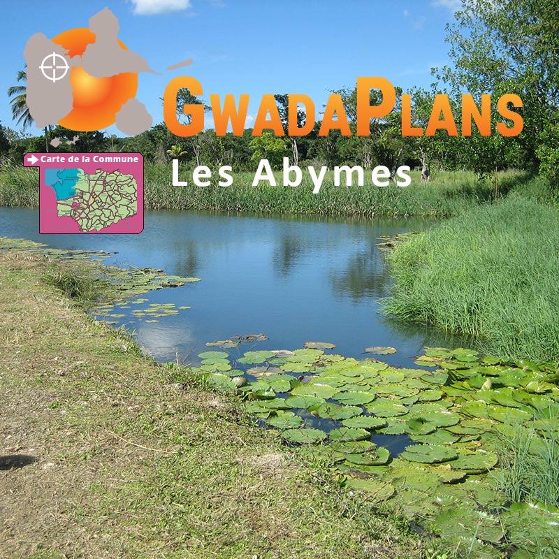 Les Abymes en Guadeloupe
