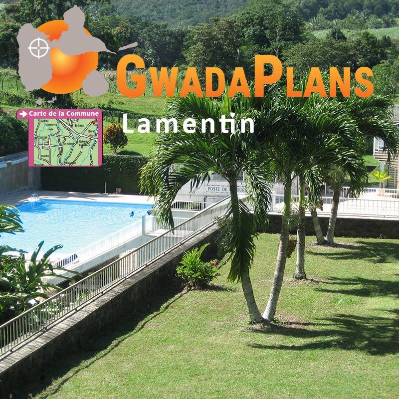 Lamentin Guadeloupe