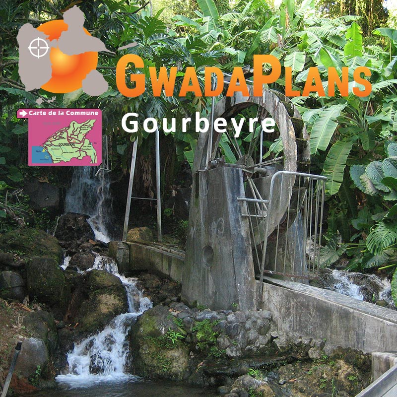 Gourbeyre Guadeloupe