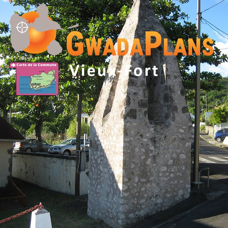 Vieux-Fort Guadeloupe