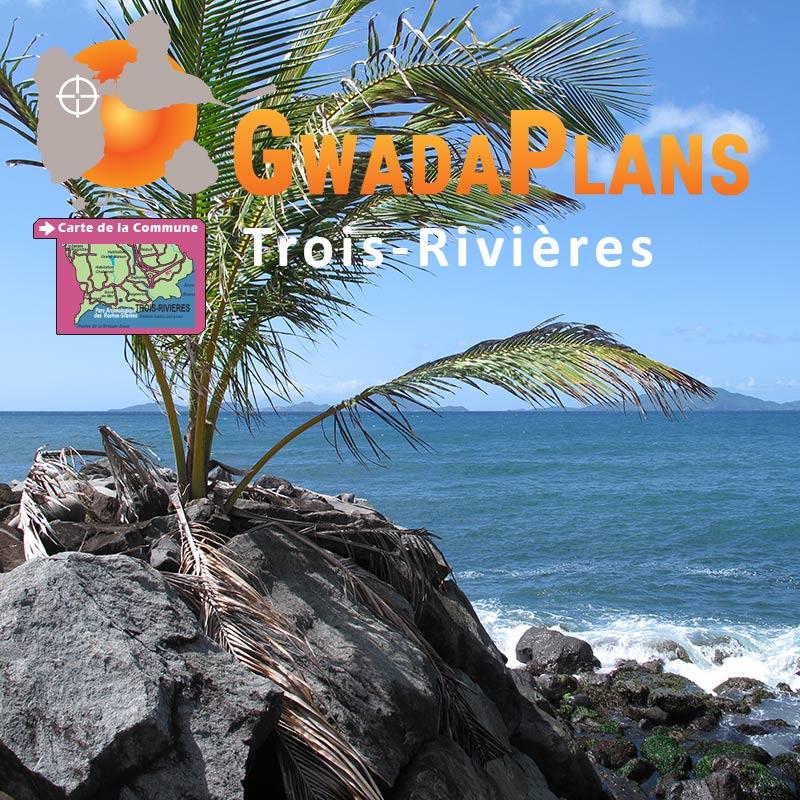 Trois-Rivières Guadeloupe