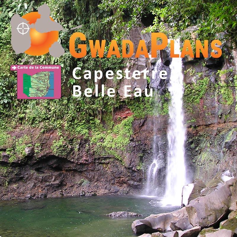 Capesterre-belle-Eau Guadeloupe