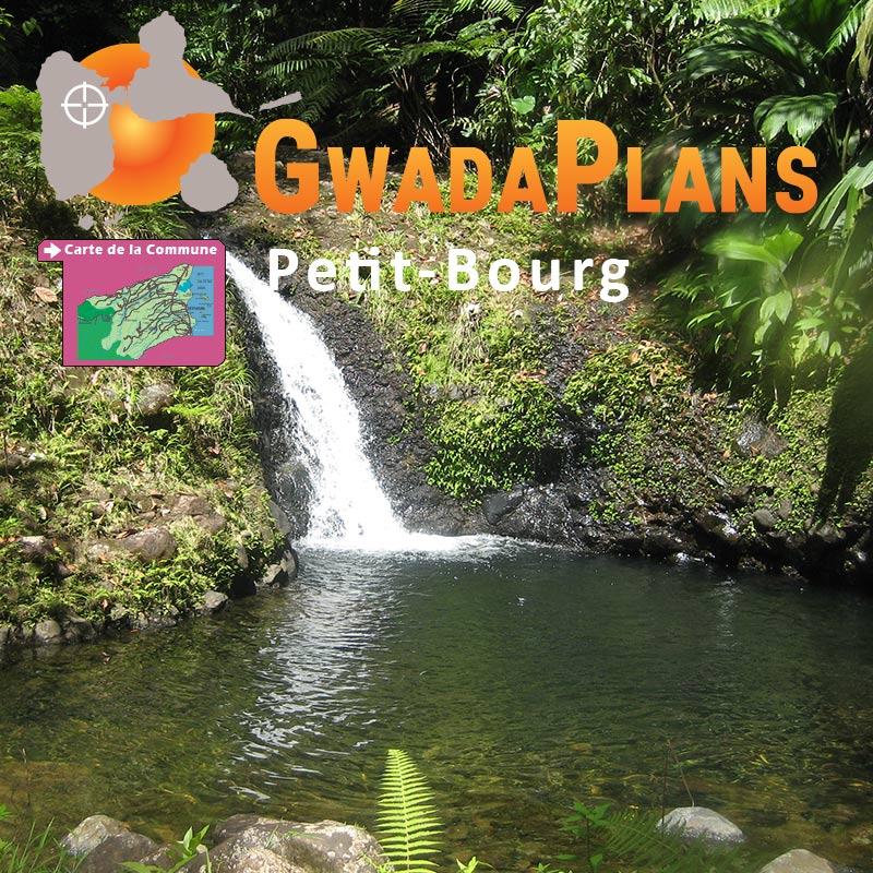 Petit-Bourg Guadeloupe