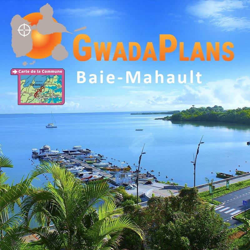Baie-Mahault Guadeloupe