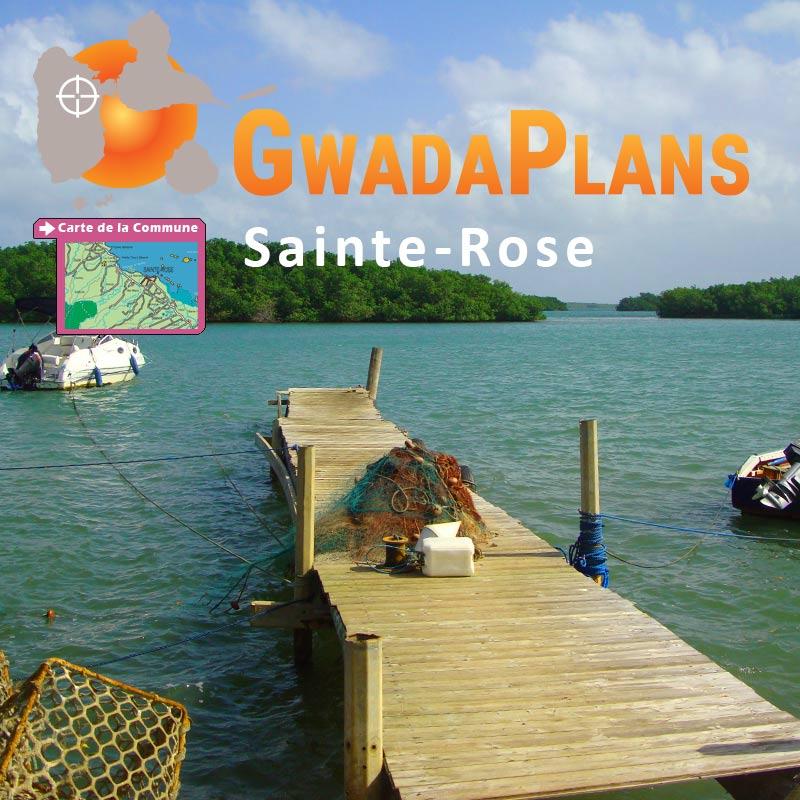 Sainte-Rose Guadeloupe