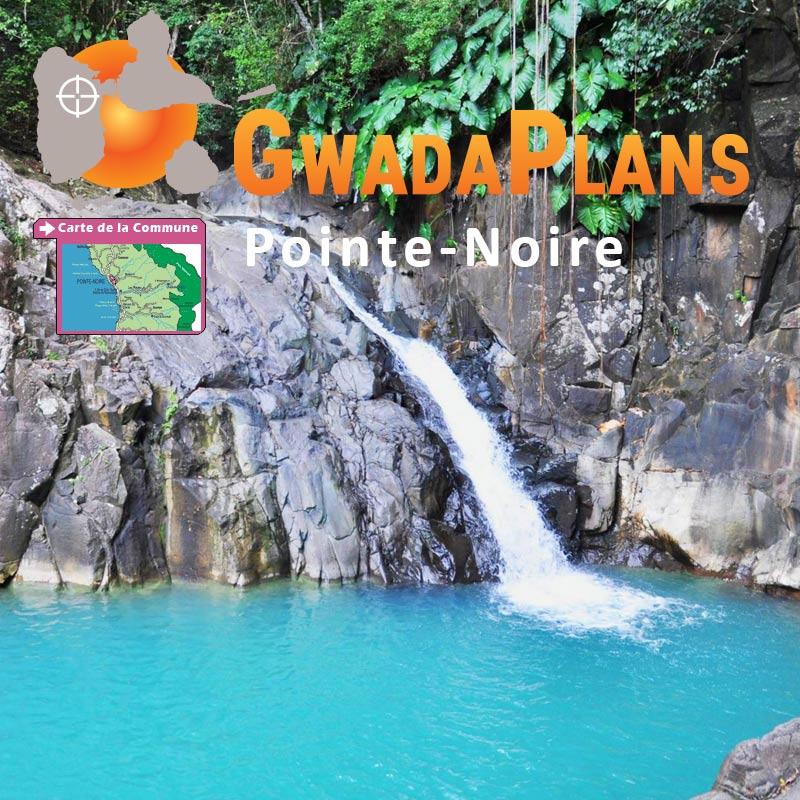 Pointe-Noire Guadeloupe