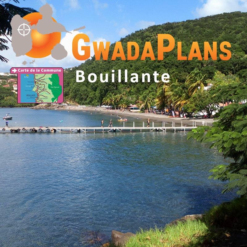 Bouillante Guadeloupe