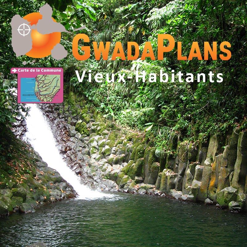Vieux-Habitants Guadeloupe