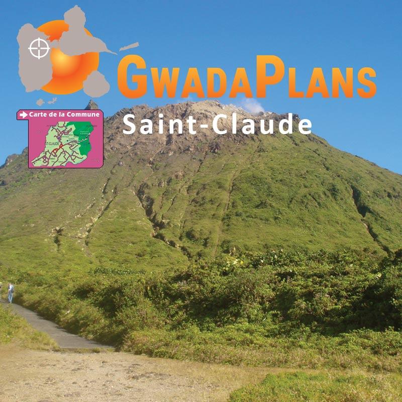 Saint-Claude Guadeloupe