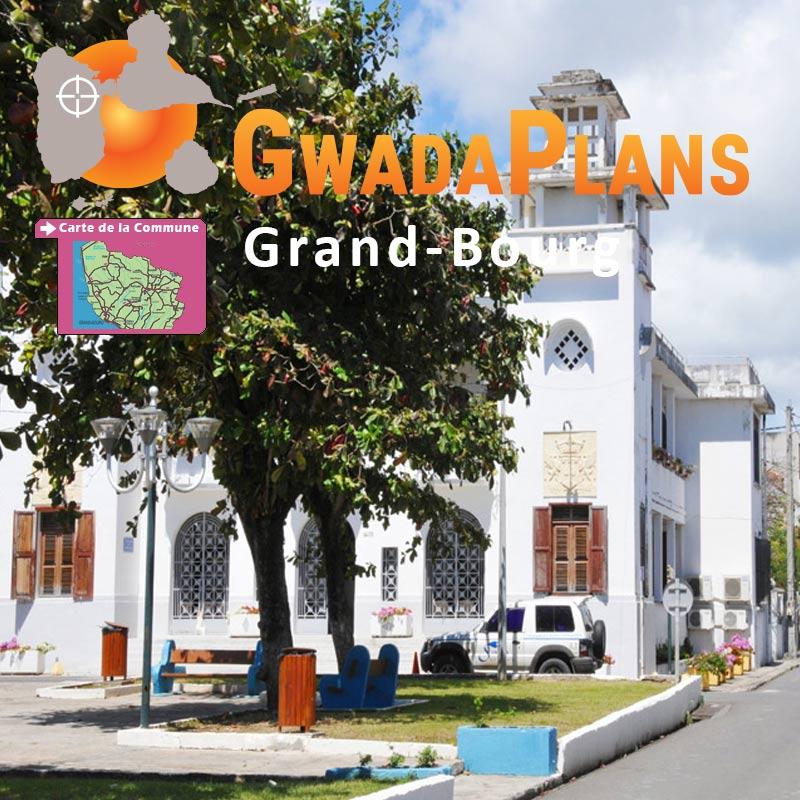 Grand-Bourg Marie-Galante