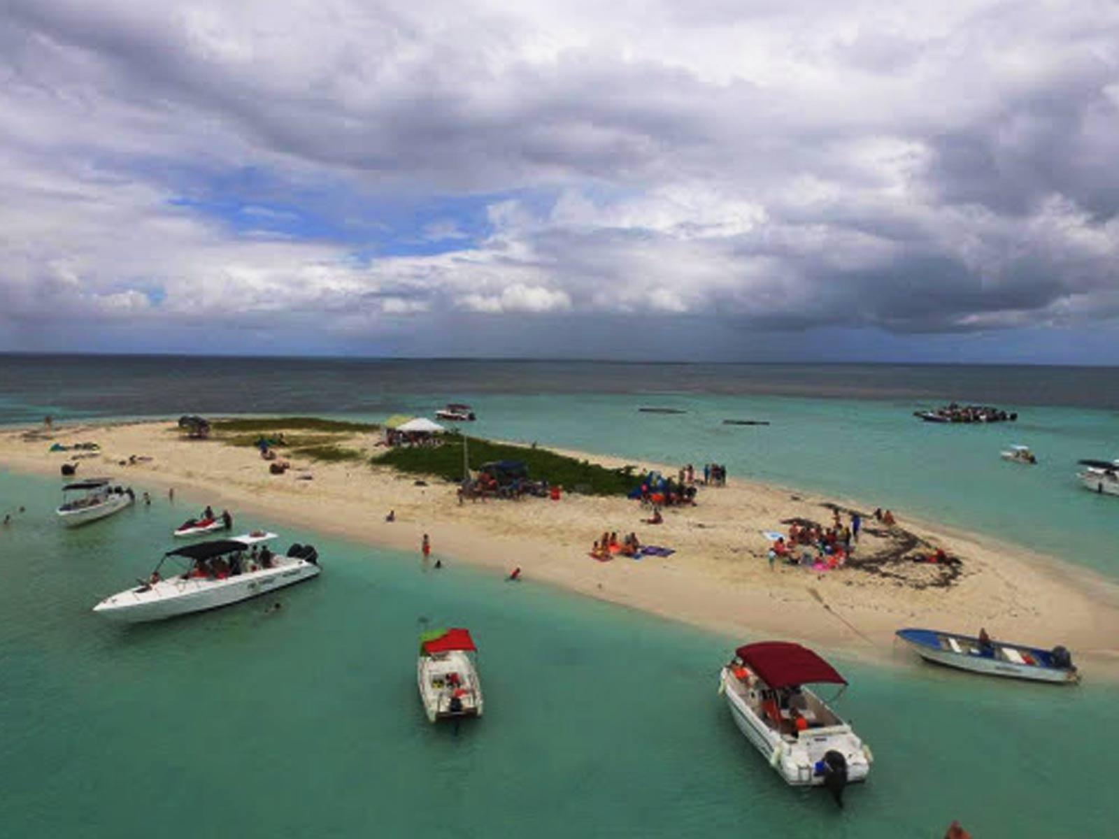 Ilet Caret - Guadeloupe