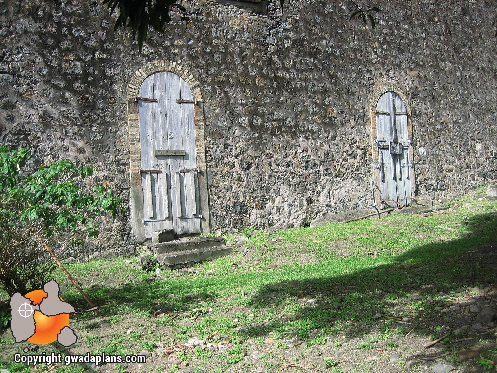 Le Carmel - Basse-Terre