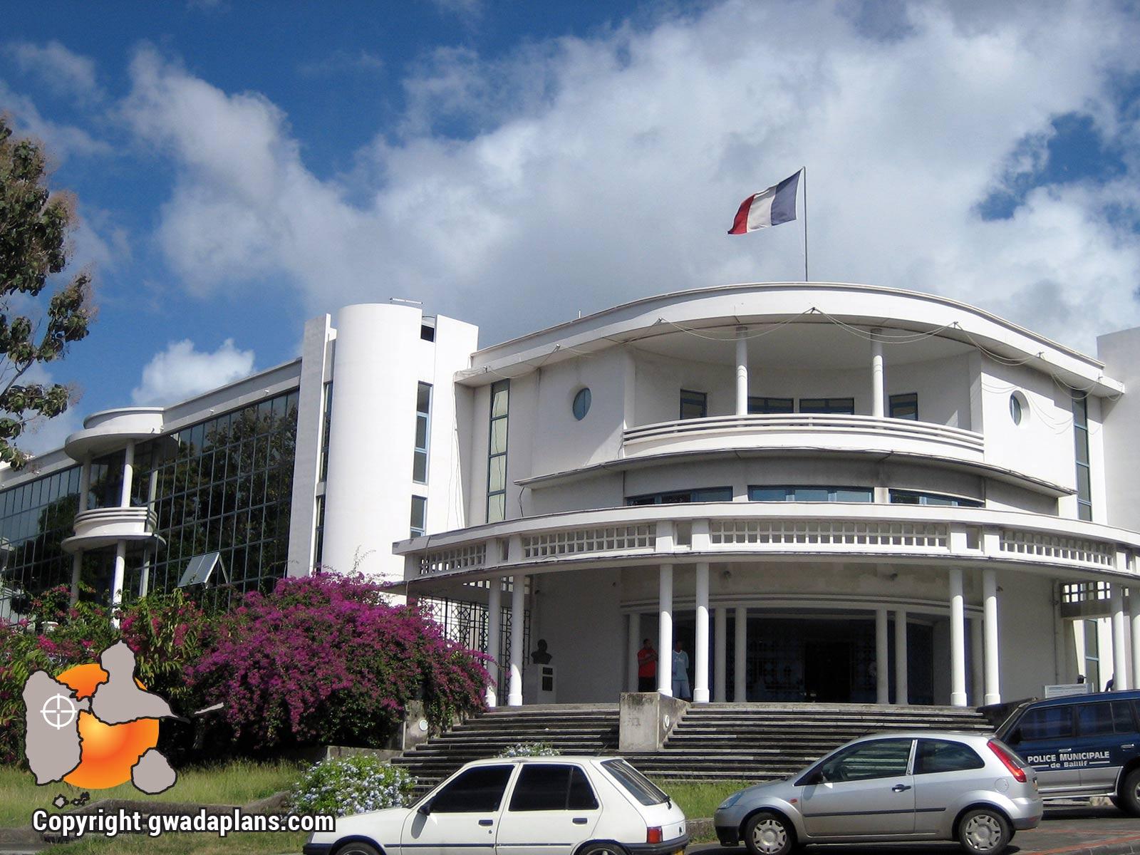Préfecture de la Guadeloupe
