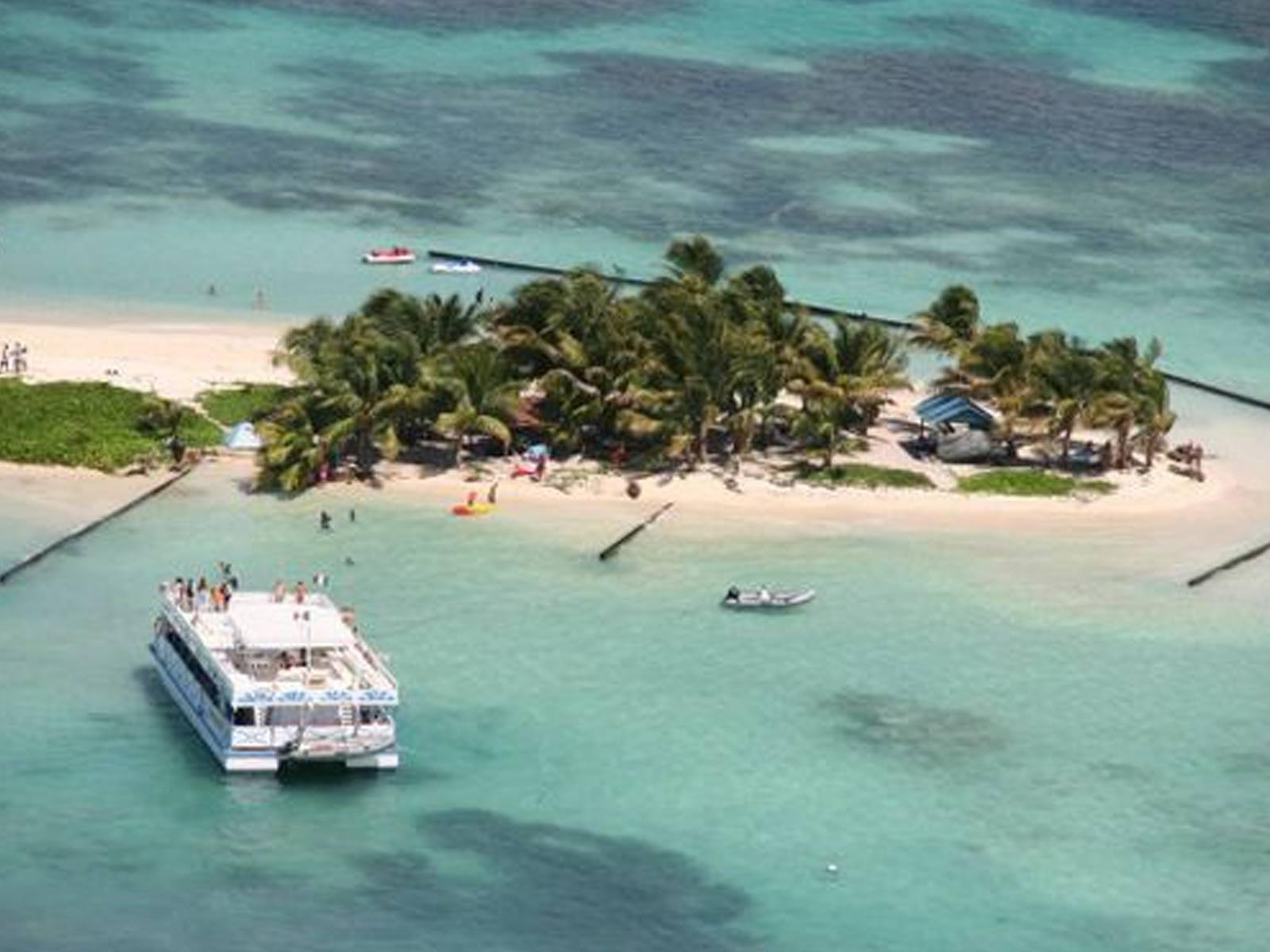 Ilet Caret 2008 - Guadeloupe
