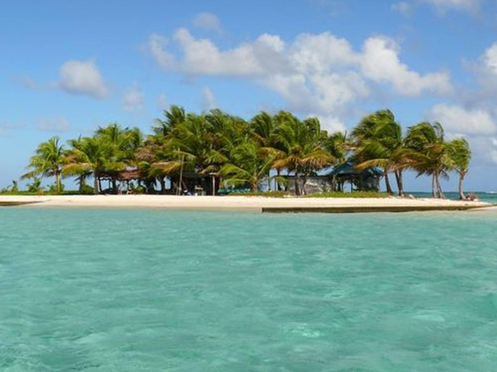 Ilet Caret 2002 - Guadeloupe
