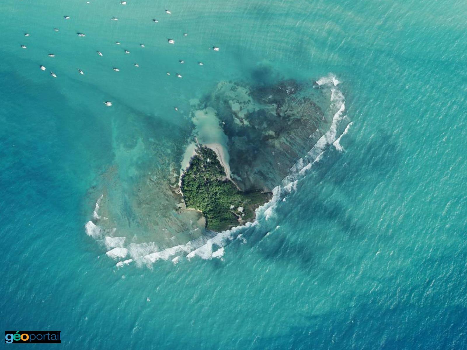 Ilet Gosier - Guadeloupe