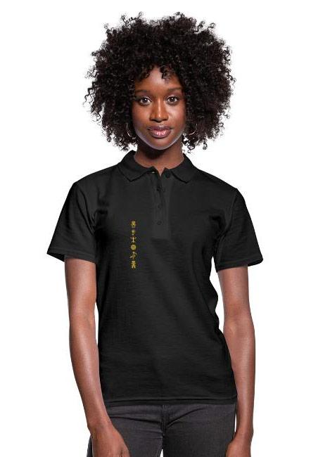 T-shirts femme pétroglyphes