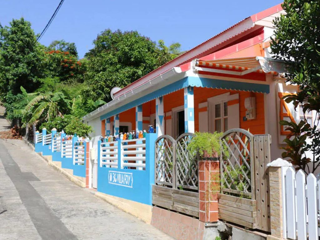 Village de Terre de Bas