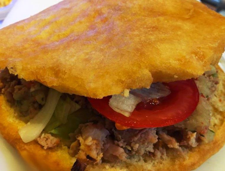 Bokit - Gastronomie Guadeloupe