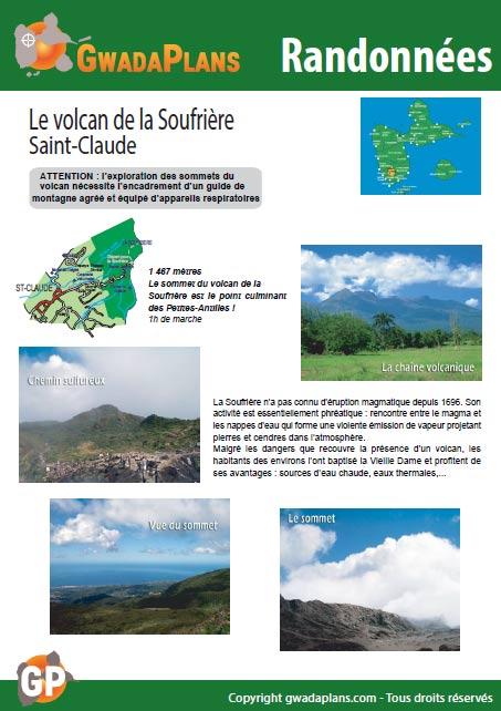 Télécharger la fiche rando Volcan de la Soufrière