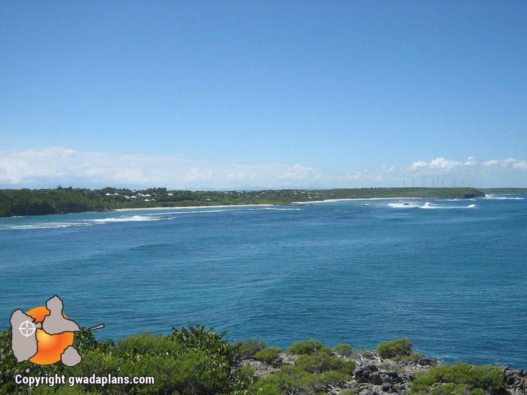 Surf Guadeloupe - Anse à la Gourde