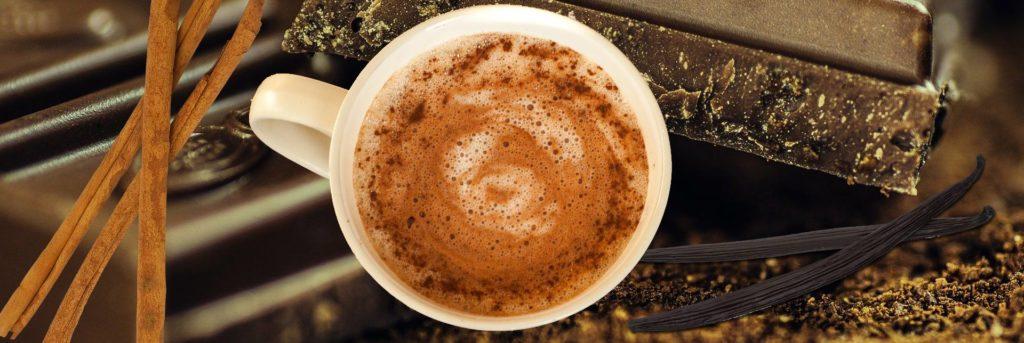 Recette du chocolat chaud créole
