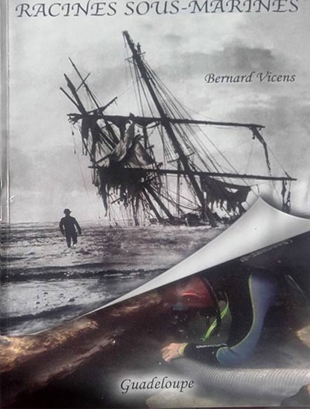 Racines sous-marines, Bernard Vicens