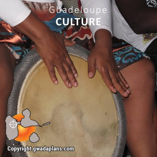 Culture - Guadeloupe