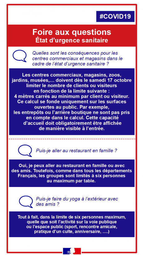 Inscrutions COVID Guadeloupe 2